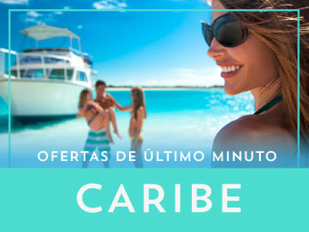 Ofertas Caribe 2016-2017