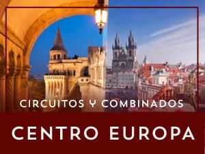 Circuitos en Centroeuropa