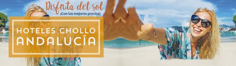 Hoteles de Playa Andaucía