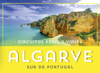 Circuito Algarve Playas Portugal