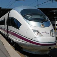 Circuitos en Ave Tren Portugal