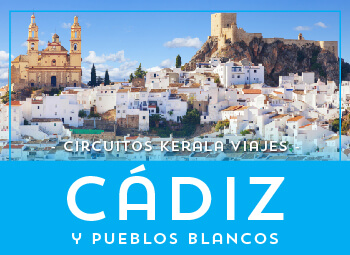 Viajes Andalucía 2017: Costa de Cádiz y Pueblos Blancos - Verano 2018