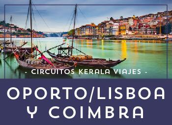 Circuitos a Portugal