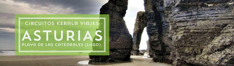 Tour por Asturias Organizados
