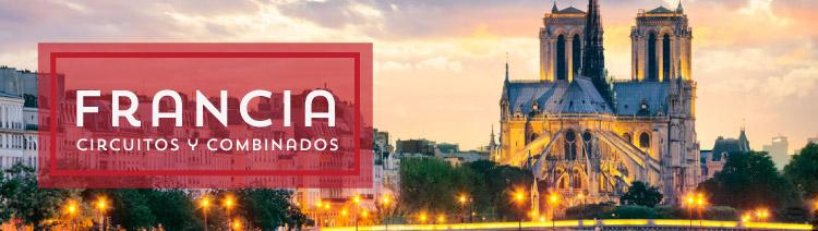 Viajes Organizados París
