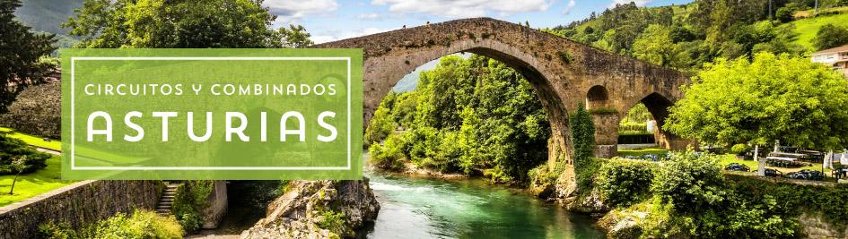 Circuitos por Asturias 2017
