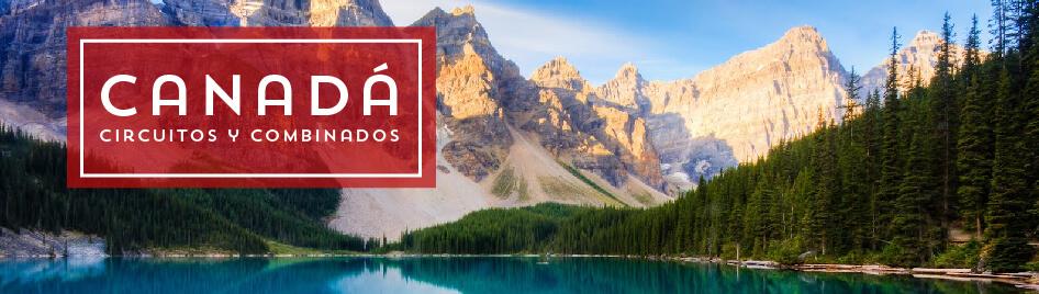 Viajes Canadá 2020