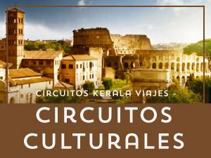 Circuitos y Viajes Culturales