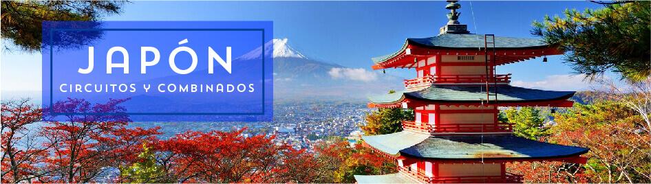 Viajes organizados a Japón 2017