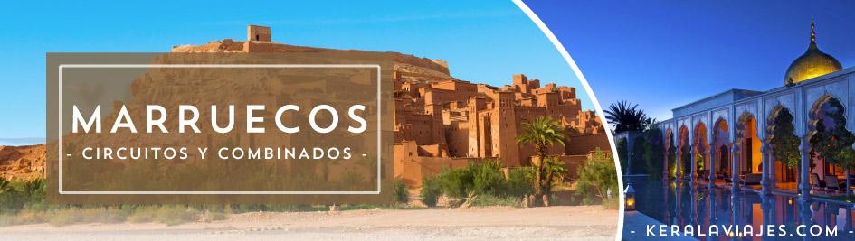 Viajes por Marruecos 2018