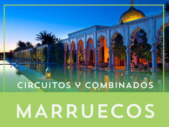 Circuitos Marruecos 2017