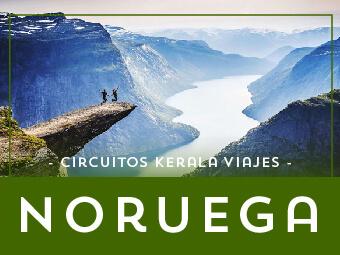 Circuitos en Noruega