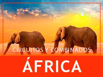 Viajes Africa Organizados 2018