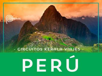Circuitos por Perú  2019