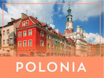 Circuitos en Polonia