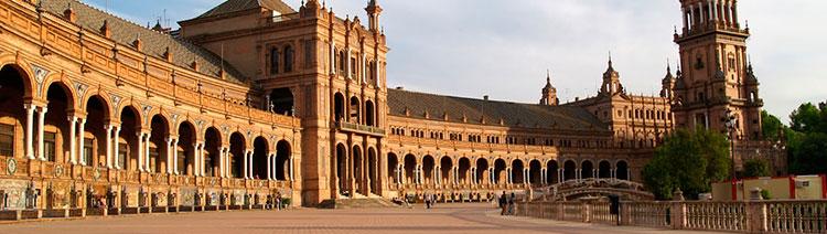 Circuitos Granada Córdoba y Sevilla en Andalucía