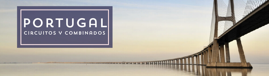 Viajes organizados por Portugal 2019