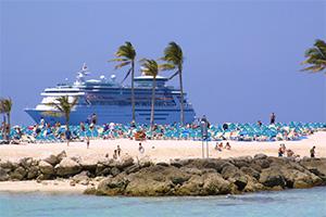 Turismo en Nassau