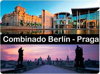 Viajes República Checa y Alemania 2019-2020: Viaje Berlin Praga en Tren 2020