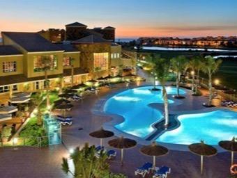 Hoteles San Valentín 2018 Ofertas