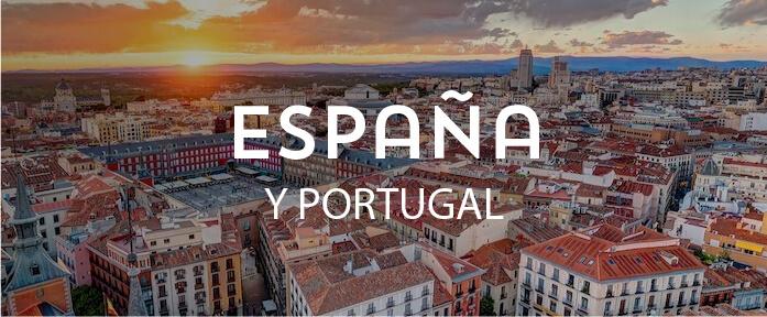 Circuitos por España 2020