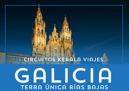 Circuito Galicia Rias Bajas