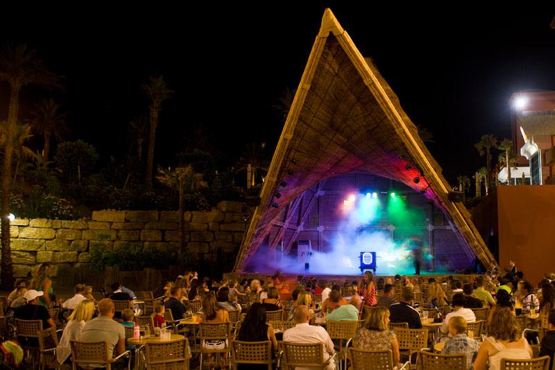 Holyday Polynesia 2020 oferta fin de año con cena 2020