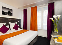 Hotel en París