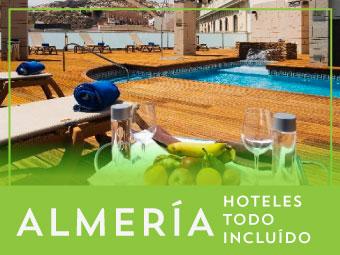 Hoteles Todo Incluido Almería