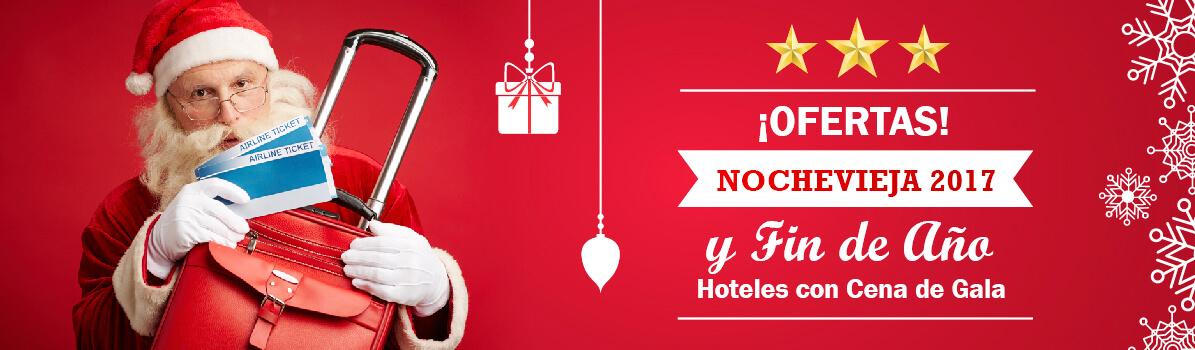 Hoteles Todo Incluido Nochevieja 2017