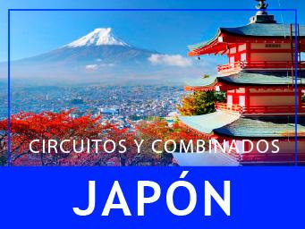 Circuitos baratos en Japón