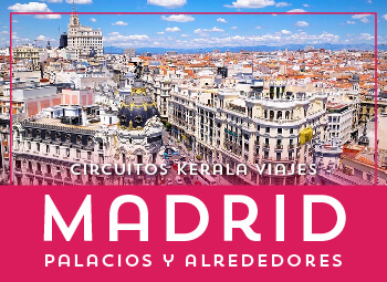 Viajes Madrid 2019-2020: Tour por Madrid 2019
