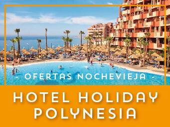 Hoteles Playa y Ciudad
