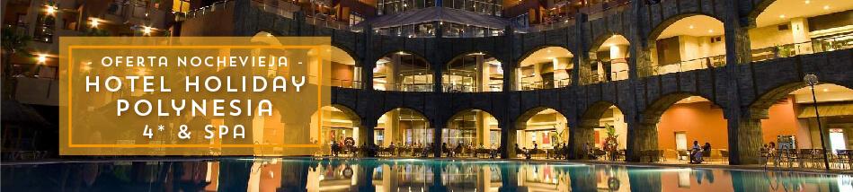 Hotel Marinas de Nerja Fin de Año