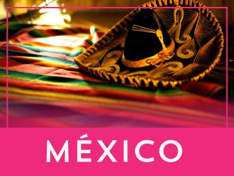 Circuitos México 2018