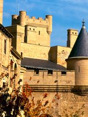 Circuito por Navarra, Pamplona y Roncessvalles