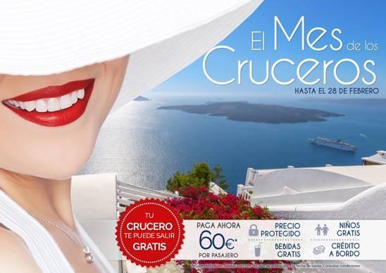 Chollos Cruceros 2017