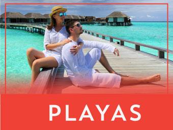 Hoteles de Playa desde Málaga