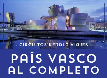 País Vasco al Completo