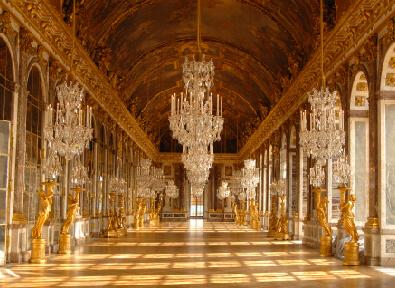 Palacio Real de Versalles