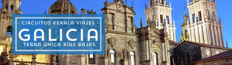 Circuitos por Galicia en autobus
