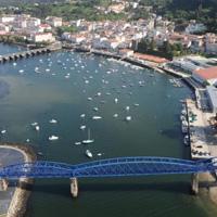 Excursiónes por Galicia