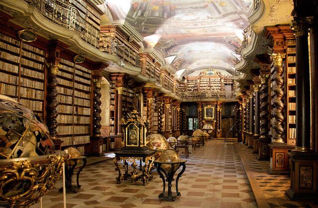 Clementinum (Praga)