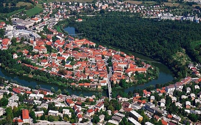 Nove Mesto (Praga)
