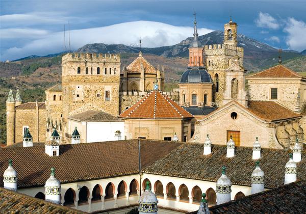 Viajes Andalucía 2019: Viaje Ruta de los Conquistadores Puente de Todos los Santos