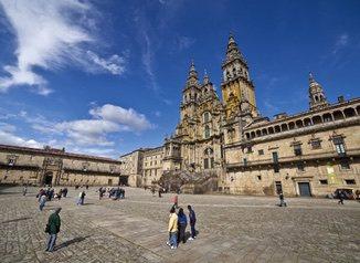 Viajes Galicia 2018-2019: Circuito Galicia Primera Clase 4* desde Madrid