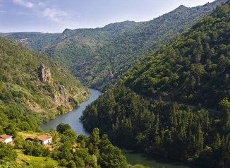 Viajes Galicia 2018-2019: Circuito Galicia Diferente