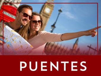 Oferta Viajes Puente