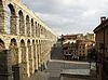 Excursión en Segovia y la Granja