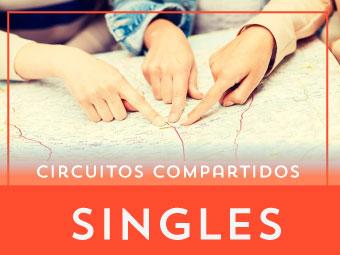 Circuitos y Viajes Singles Compartidos Ofertas